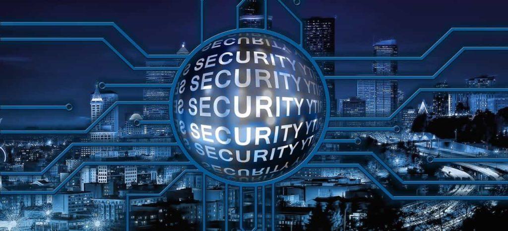 seguridad e inteligencia